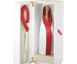 Patrick Jouin for Mumm's Cordon Rouge 2011