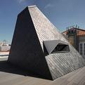 Pavilion in Oporto
