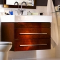 Paxton Bath Furniture from SOMA by Foremost