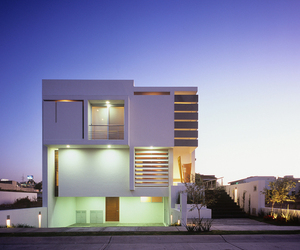 PC House by Agraz Arquitectos + Karina Castro