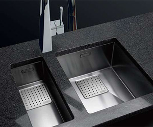 Peak Sink by Franke