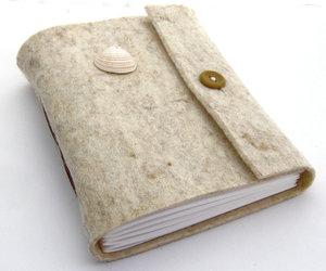 Pease Blossom Studio Handmade Journals