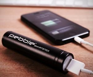 Pebble Smartstick