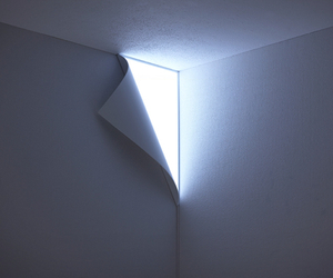 Peel Wall Light | by YOY
