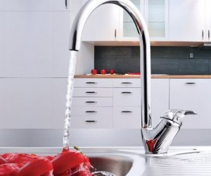 Pegler Yorkshire Goes Loko for New Tap Range