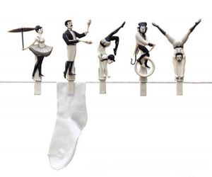 Pegzini Family Laundry Pegs