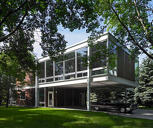 Peluso Home by Vertex Architects, LLC