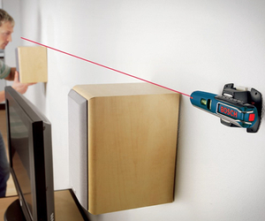 Pen Line Laser Level by Bosch