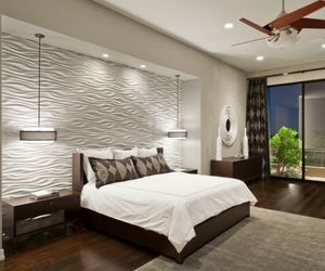 Pendant Lights And Sconces In The Bedroom