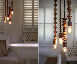 Pendant Lights, by Marz Designs