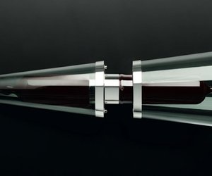 Penfolds Ampuole Project by Nick Mount