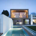 Pennard House by Hyde & Hyde Architects