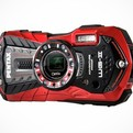 Pentax Introduces Optio WG-2 Waterproof Cameras