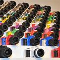 Pentax Kx: 100 Colors 100 Styles