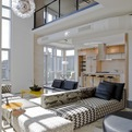 Metropole Penthouse by Forma