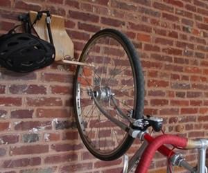 Perch Bike Stand
