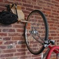 Perch Bike Stand