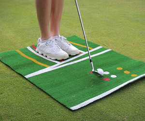 Perfect Pitch Golf Mat