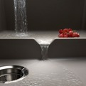 Performa Cascade Sink by Blanco