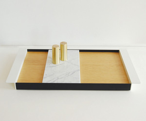 Perimeter Tray by Ladies and Gentlemen Studio