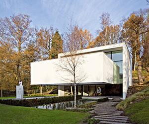Perke House | Atelier d'Architecture Bruno Erpicum