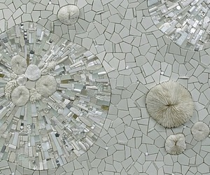 Permafrost Mosaic by Sonia King
