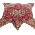 Persian Bear Rug