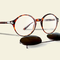 Persol Clip-on Shades Collection
