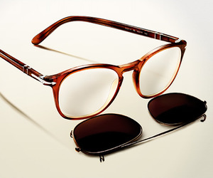 Persol Clip-on Shades