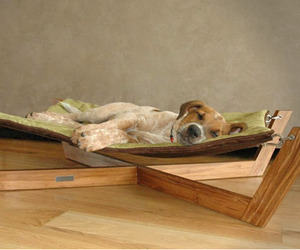 Pet Bambu Hammock | by Pet Lounge Studios