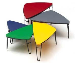 Petalo Table Design