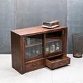 Petersen Vintage Laboratory Cabinet
