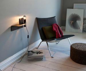 Petite Light + Shelf Combo