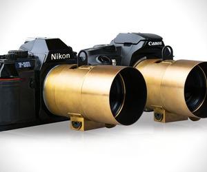 Petzval DSLR Lens | Lomography