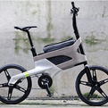 Peugeot DL122 Bike | with Laptop Compartment