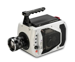 Phantom v1610 High Speed Camera