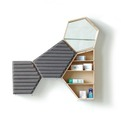 PHARMACEUTICAL CABINET  by Céline Forestier