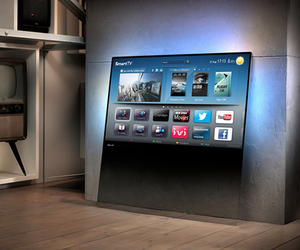 Philips DesignLine 3D TV