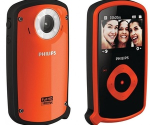 Philips ESee HD Pocket Camcorder