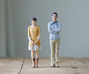 Photo Booth Prints 3D Figures of Yourself