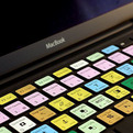 Photoshop Keyboard Decal for Apple