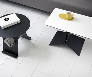 Pi & Up Side Table