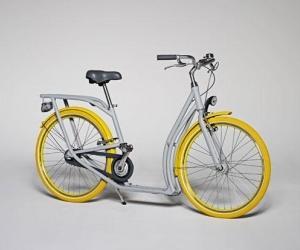 PIBAL – Urban Bike-Scooter