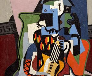 Picasso Revisits Switzerland