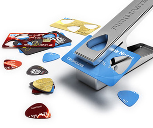 Pickmaster Plectrum Punch