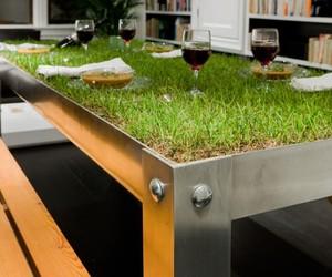 PicNYC Table by Haiko Cornelissen Architecture