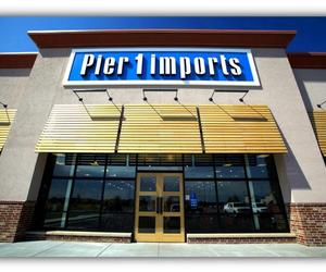 Pier 1 Imports Selects High Perfomance, Sustainable Bamboo.