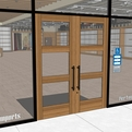 Pier 1 Selects LAMBOO® for Their New Store Designs