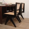 Pierre Jeanneret Type Chairs