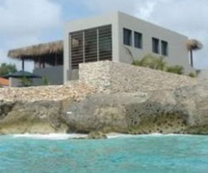 Piet Boon's Kas Bonchi on Bonaire is for rent